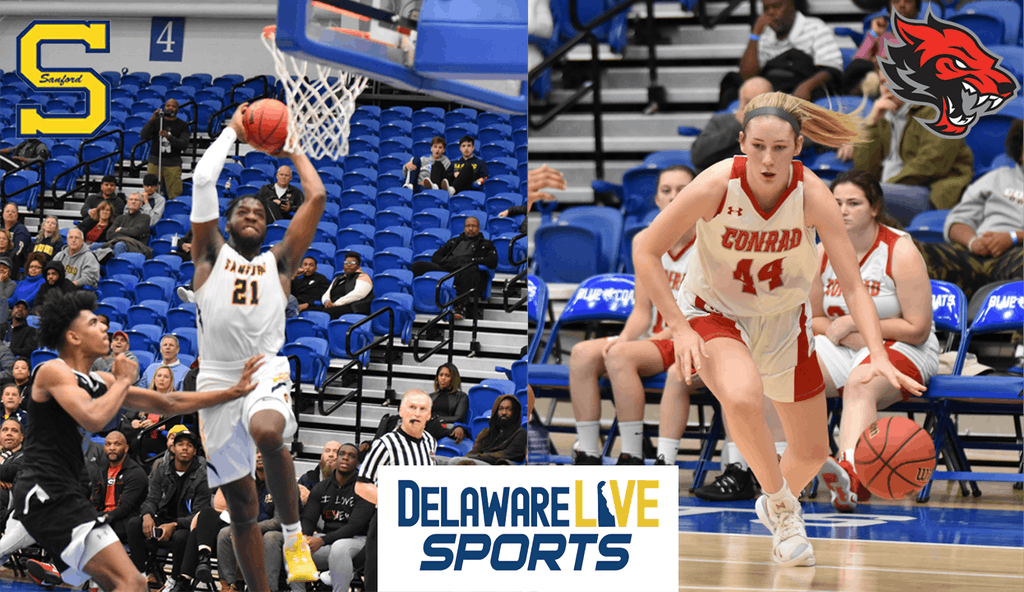 Delaware live preseason basketball top 10 rankings